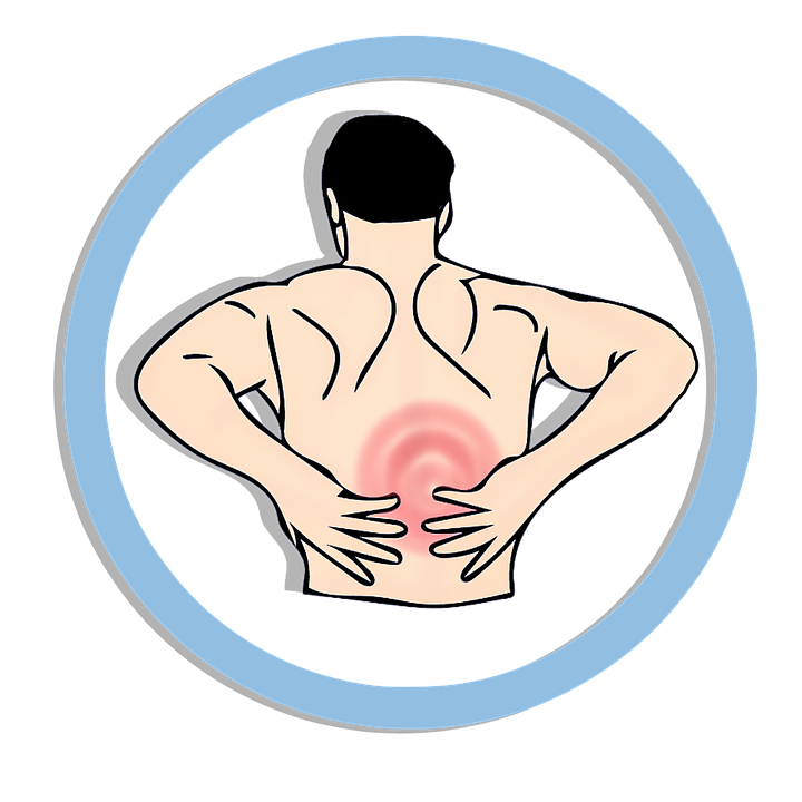 how to deal with chronic back pain