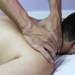 osteopathic manipulative medicine